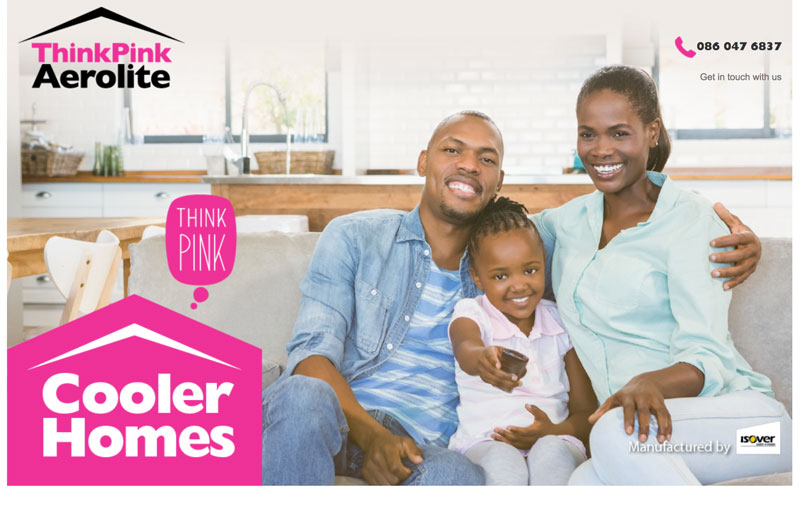 Stay Cool with Aerolite ThinkPink