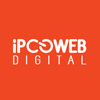 Ipcoweb Digital Logo